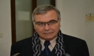PROFESOR DOCTOR GAVRIL CORNUTIU 1948 – 2017