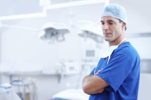 Medicii si asistentele medicale, printre profesionistii afectati de depresie