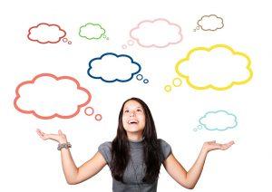 Studiu: Creierul este mai activ in cazul femeilor comparativ cu cel al barbatilor