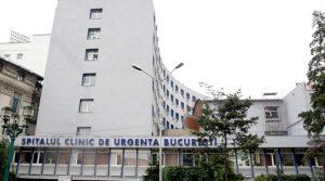 Managerul Spitalului de Urgenta Floreasca a demisionat