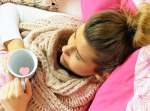 Femeile sufera mai des de depresia de iarna