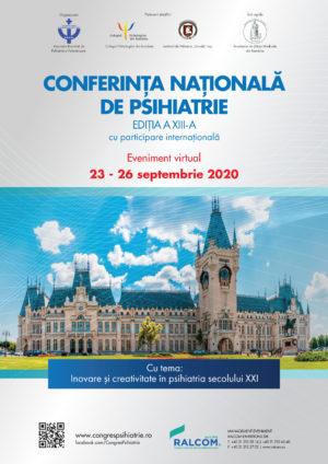 PROGRAM ȘTIINȚIFIC CONFERINȚĂ v-CNP 2020